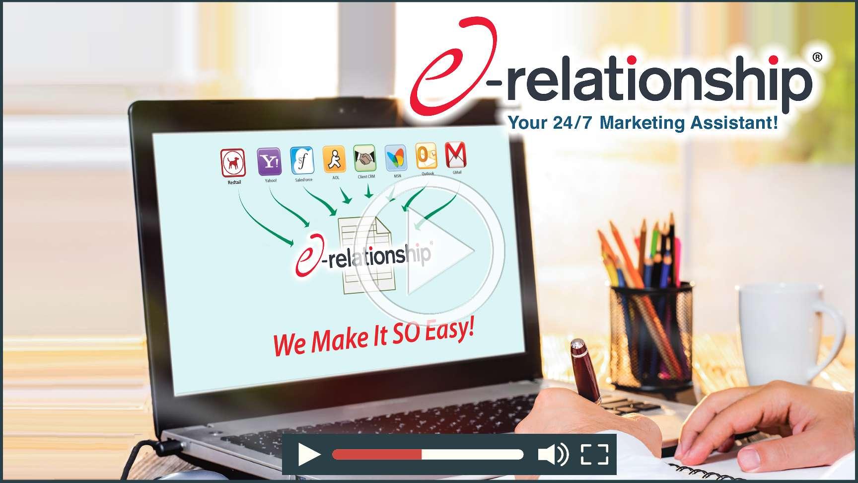 e-Relationship Demo